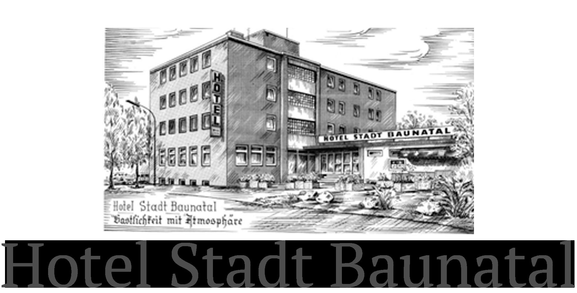 Hotel Stadt Baunatal Restaurant